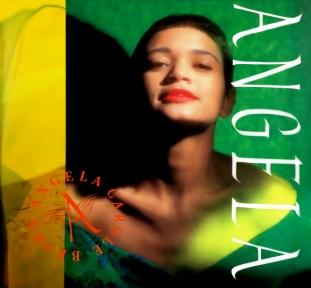 ANGELA (Japan CD)